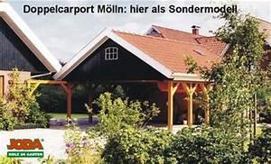 Carport Pultdach Neigung : satteldachcarport mit 30 neigung carport m lln erfurtholz ~ Whattoseeinmadrid.com Haus und Dekorationen