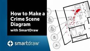 Make A Crime Scene Diagram