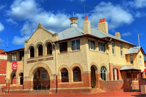 history  heritage inverell shire councilinverell