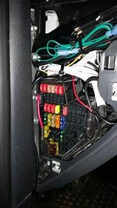 Fuse Box Diagram  Adding Circuits   Vw