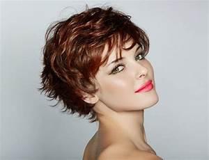 Coiffure Femme Mi Long : coiffure femme coiffure cheveux mi long ~ Melissatoandfro.com Idées de Décoration