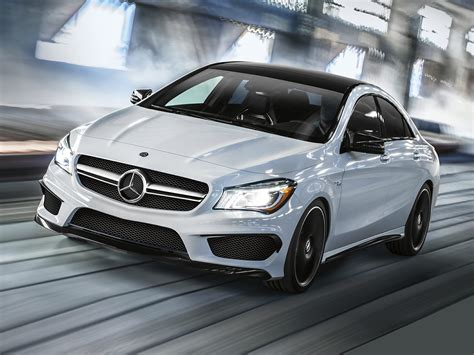 Tech wise, the compact coupe sedan received led. 2016 Mercedes-Benz AMG CLA - Price, Photos, Reviews & Features