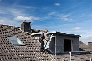 Dachgaube Kosten Aufgeschlsselt Preise Fr Das Neue Dach
