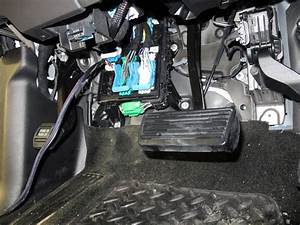 2009 Chevrolet Silverado Brake Controller
