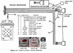 Military Trailer Wiring Diagram