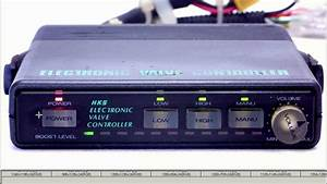Hks Evc 1  2 Boost Controller