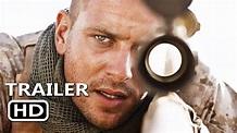 MINE Official Trailer (2017) Armie Hammer, War Movie | New ...