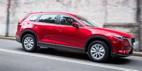 Mazda Cx 9 by 2017 Mazda Cx 9 Sport Awd Review Caradvice