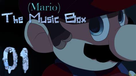 Best Mario Game Ever!