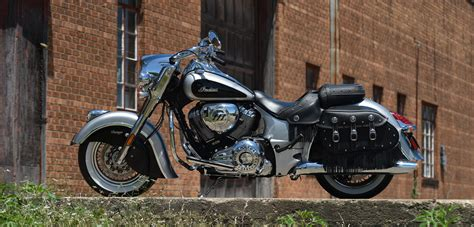 Review Indian Chief Vintage by 2018 Indian Chief Vintage Review Totalmotorcycle