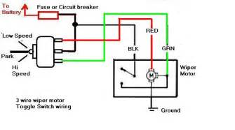similiar 3 position toggle switch diagram keywords wiper motor wiring issues jeepforum com