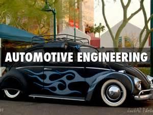 Deck Powerpoint by Automotive Engineer By Keeganweakland