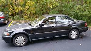 Joining To Find Interest In My 92 Acura Vigor Manual