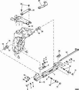 Mercury Marine Steering Systems  U0026 Components Steering