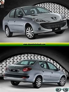 Veja   O Peugeot 207 Passion Xs 1 6 16v Autom U00e1tico  Flex