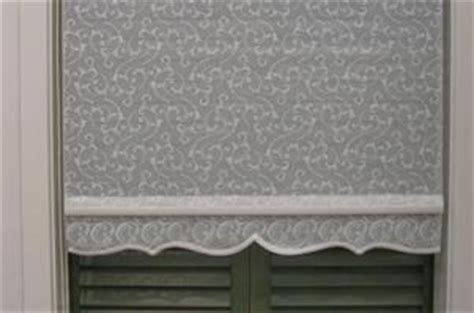 lace shades  windows lace roller blinds  ideal