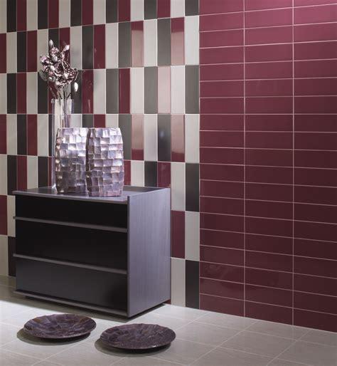 carrelage cuisine noir brillant carrelage métro mat ou brillant plat 10x30