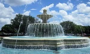 Fontaine A Eau Exterieur : photo gratuite fontaine l 39 eau fontaine d 39 eau image ~ Carolinahurricanesstore.com Idées de Décoration