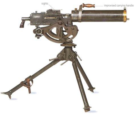 GrAzY BoOk: World War One - Weapons