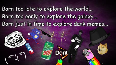 Dank Memes Wallpaper - image 875523 dank memes know your meme
