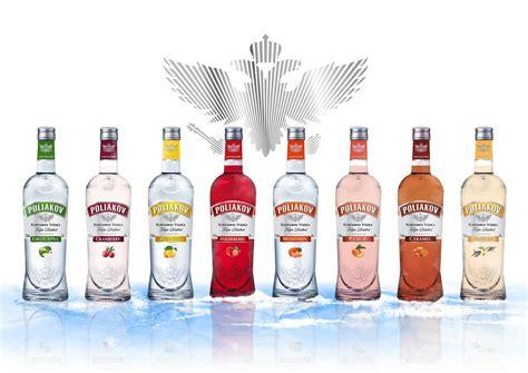 review 8 poliakov flavored vodkas drinkhacker