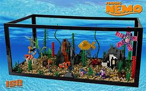 Finding Nemo - LEGO Licensed - Eurobricks Forums