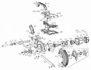 De Walt Tool Parts Diagrams : buy dewalt dcs361m1 type 1 20v max cordless miter saw ~ A.2002-acura-tl-radio.info Haus und Dekorationen
