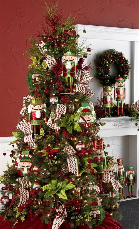 Raz Imports 2015  Merry! Merry! Merry! Tree  Raz 2015