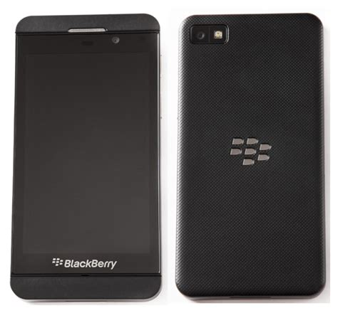 10 Things Blackberry Z10 Does That Iphone Can't