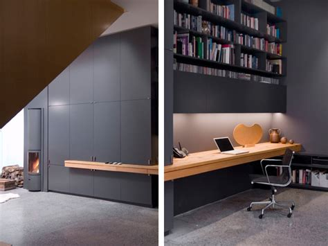 built in desk ideas for home office built in home office ideas by paul raff studio