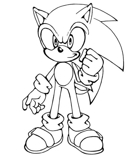 Cartoon Coloring Pages - MomJunction