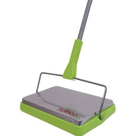 Sabco Carpet Sweeper  Indoor Brooms & Dustpans  Mitre 10™