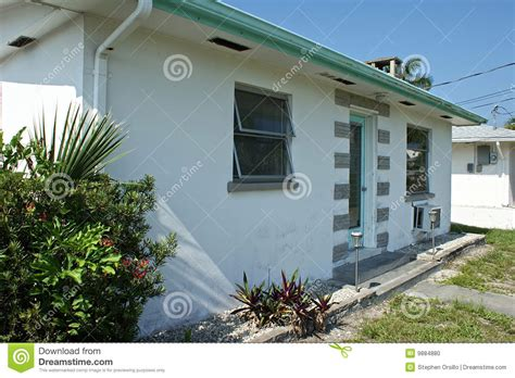 Home Design Generic by Generic 1950s Florida Home Stock Photo Image 9884880