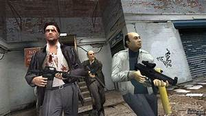 Max Payne 2 XBOX 360 Games Torrents