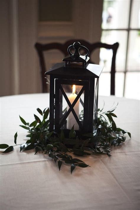 wedding decor ideas best 25 black centerpieces ideas on black 1569