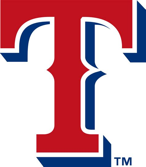 Texas Rangers Logo - PNG and Vector - Logo Download