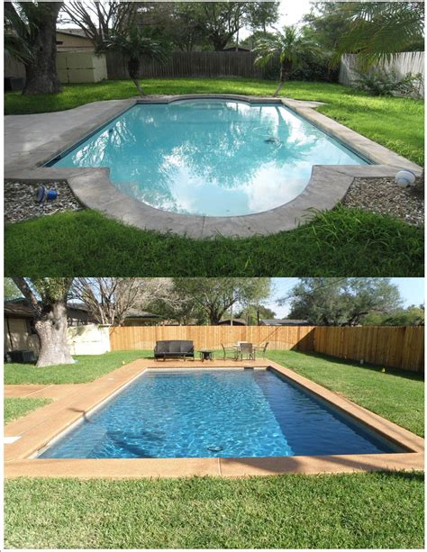 harlingen pool renovation swimming pool replaster