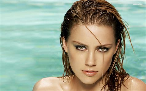 Amber Heard Wallpapers, Pictures, Images