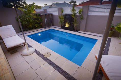 plunge pool gallery page for plunge pools perth