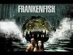 FRANKENFISH ( 2004 ) B-Movie Review by Geek Legion of Doom ...
