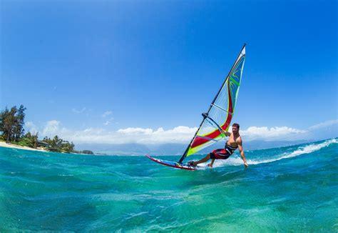 Bora Bora Hd Wallpaper Varadero S Best Windsurfing Spots Thomas Cook Airlines Blog