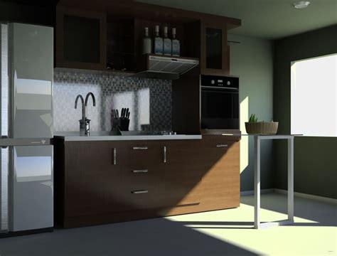 desain kitchen set minimalis terbaru kitchen appliances