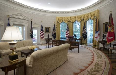 White House Reportedly Overrun With Cockroaches, Mice And