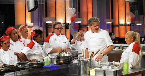 Hell's Kitchen Season 15 Of Fox Series Debuts In January