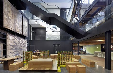 shed style architecture architecture goods shed australian design review