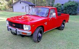 1980 Chevy Luv 4x4 Mikado For Sale