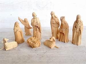 Krippenfiguren Holz Geschnitzt : krippenfiguren holz geschnitzt weihnacht kaufen auf ricardo ~ Watch28wear.com Haus und Dekorationen