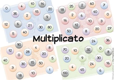 les 25 meilleures id 233 es concernant jeux sur les multiplications sur enseignement de