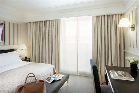 chambre deluxe majestic hotel spa barcelone