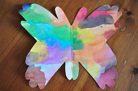 preschool butterfly craft 10 best images about butterfly crafts on kid 333
